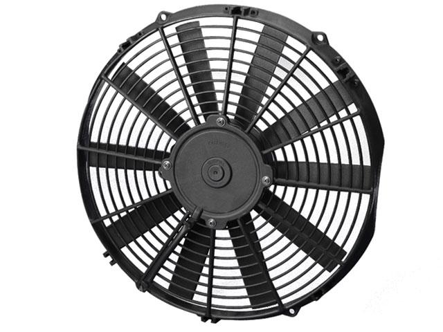 Spal Fans Electric Fan Push Pull
