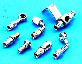 Motorcycle Fittings
