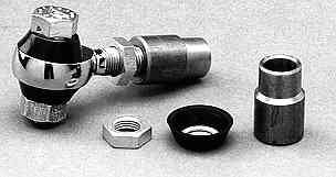 Rod End Accessories